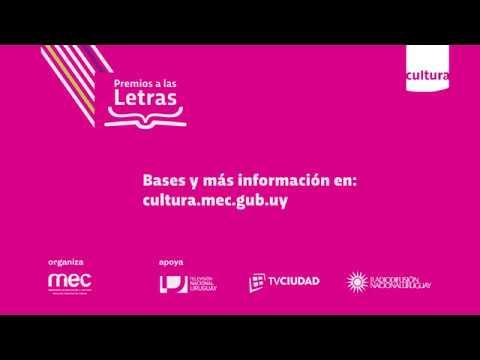 Premios Nacionales de Literatura Objetivo Reconocer la calidad literaria de las obras éditas e inéditas de nuestros escritores.