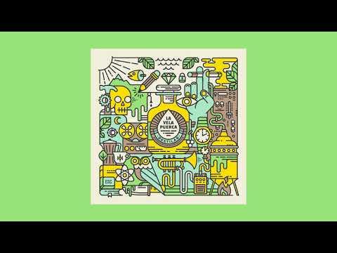 Álbum: DESTILAR -La Vela Puerca Año: 2018