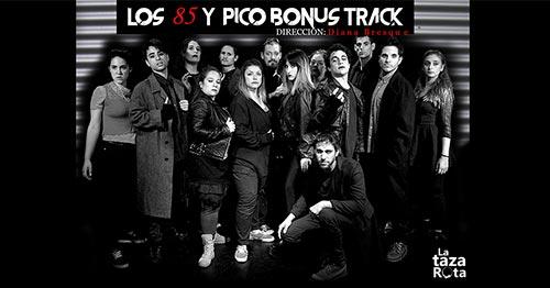 Los 85 y pico - Bonus Track