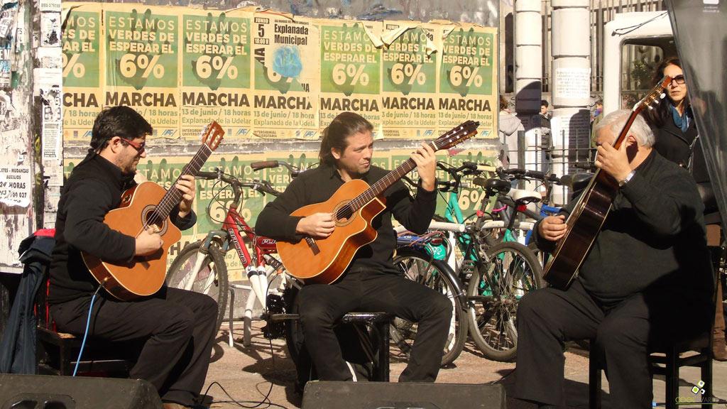 Día de Gardel - Gardel Zorzal de mi ciudad - 24-06-18 - Foto © Claudia Rivero www.cooltivarte.com