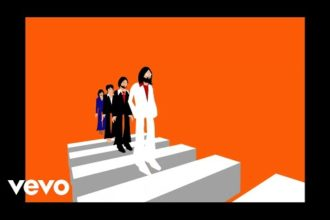 Music video by The Beatles performing Come Together