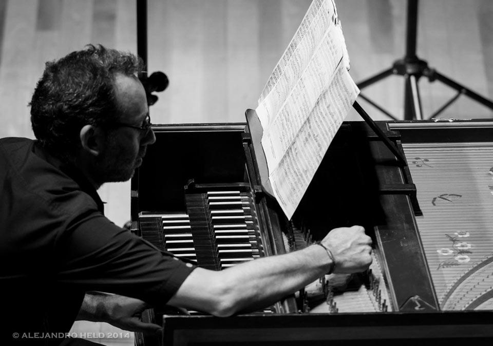 """Jorge Lavista estará en la tercera presentación de """"Lontano"""", el ciclo con distintos compositores en el Centro de Experimentación del Teatro Colón Foto---Jorge-Lavista"""