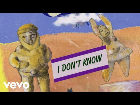 Music video by Paul McCartney performing I Don't Know.