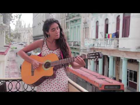 La Habana, Cuba. Inés Errandonea - Decidí Cantar