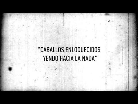 Divididos lanzó CABALLOS DE LA NOCHE (LA FOCA)