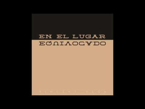 Adelanto del tercer disco de Vincent Vega, MAQUINAIRE.