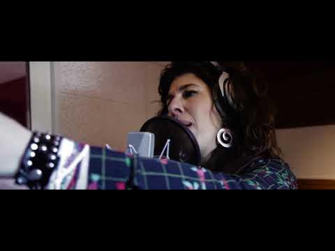 Torbellino felino (Rossana Taddei) del disco Cuerpo Eléctrico (sello Bizarro julio 2018)