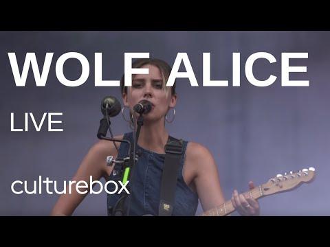 Wolf Alice (full concert) - Live @ Main Square Festival 2018