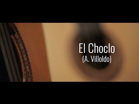 Nacho González - Aquí les comparto un tango grabado en Montevideo junto a mi maestro Julio Cobelli. Gracias, Julio, por abrirme las puertas de este universo maravilloso que es el tango. El Choclo, de A. Villoldo.