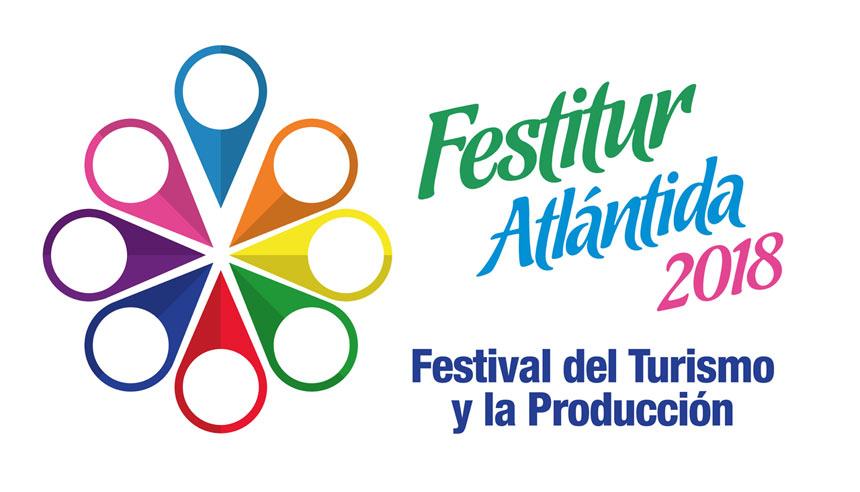 LLAMADO A INTERESADOS A PARTICIPAR FESTIVAL DEL TURISMO Y LA PRODUCCIÓN EN ATLÁNTIDA
