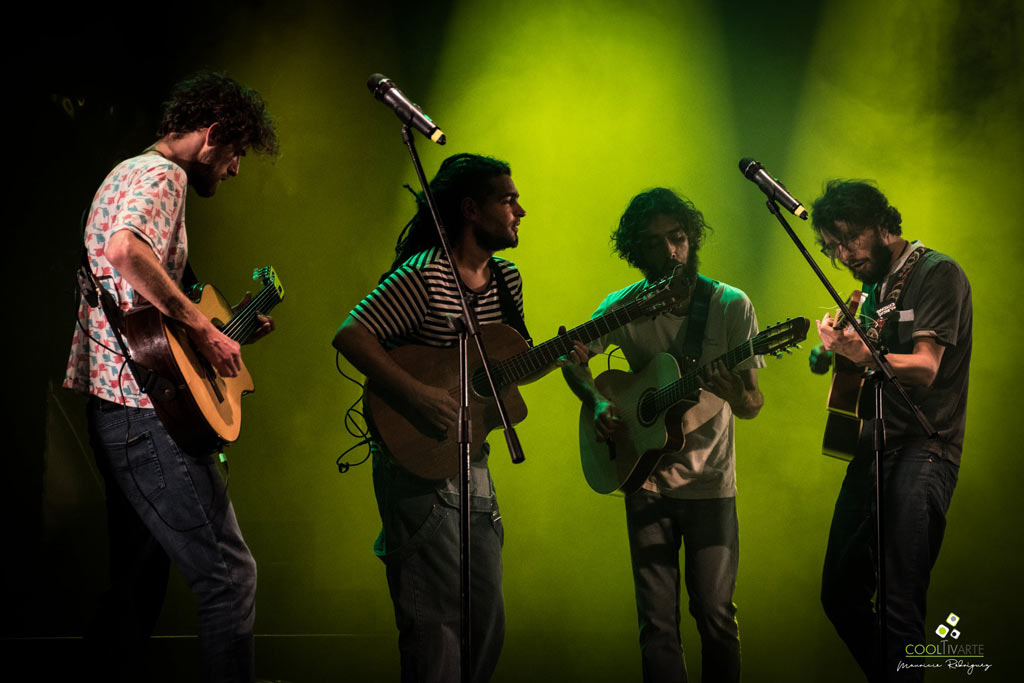 Milongas Extremas Celebró sus 10 años de trayectoria en el Teatro Solis 30.08.18 - Fotografía: Mauricio Rodriguez - www.cooltivarte.com