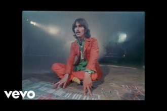 Music video by The Beatles performing Blue Jay Way. (C) 2012 Apple Films Ltd, under exclusive licence to Calderstone Productions Limited (a division of Universal Music Group)