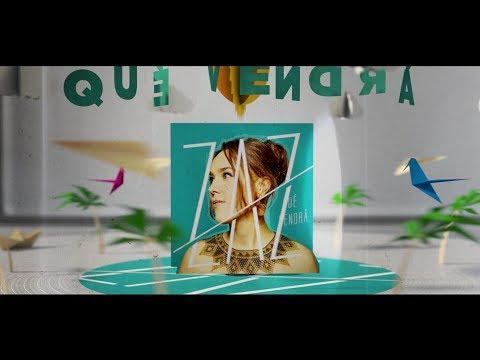 """""""Qué vendrá"""", 1er extrait de son nouvel album « Effet miroir » disponible en précommand"""