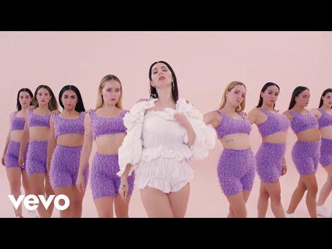 Music video by Mala Rodríguez performing Contigo ft. Stylo G. © 2018 UMG Recordings, Inc.