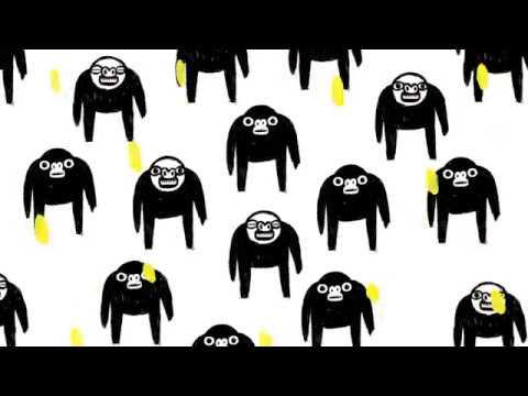 La Llama - Cuatro Pesos de Propina (Lyric video)