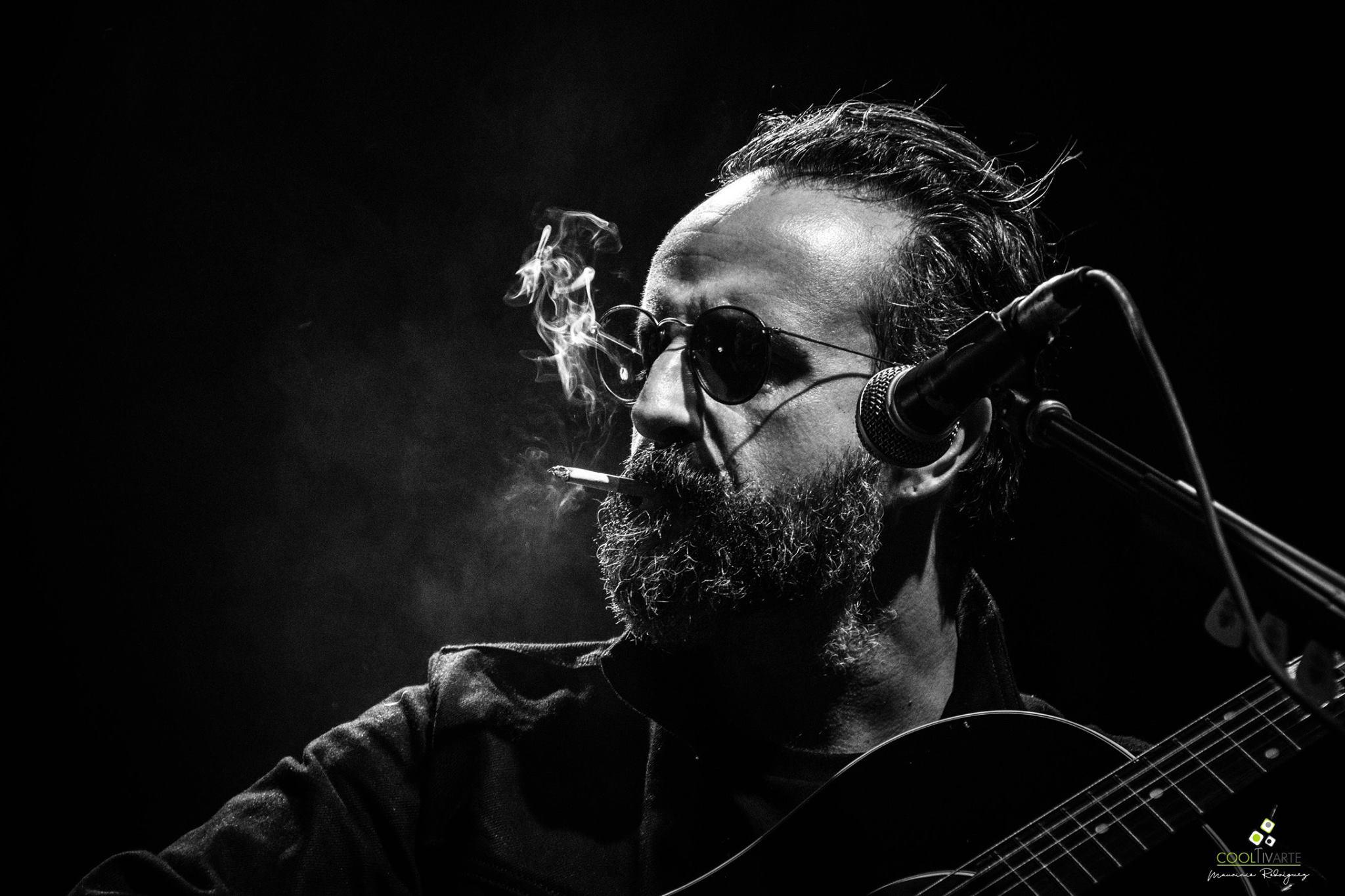 MOLOTOV OFICIAL Molotov Unplugged en La Trastienda Samsung MVD 02.10.18 Fotografía: Mauricio Rodríguez