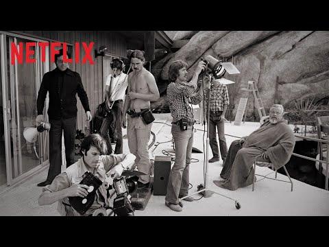"""Una historia provocativa del ganador del Óscar Morgan Neville (""""A veinte pasos de la fama"""") sobre los últimos quince años de la vida de Orson Welles, cuando luchaba para volver a la cima de Hollywood con una apuesta radical."""