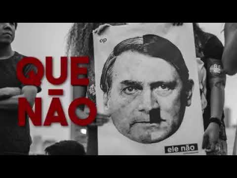 Caetano Veloso escribió una canción sobre la situación de Brasil. #EleNão