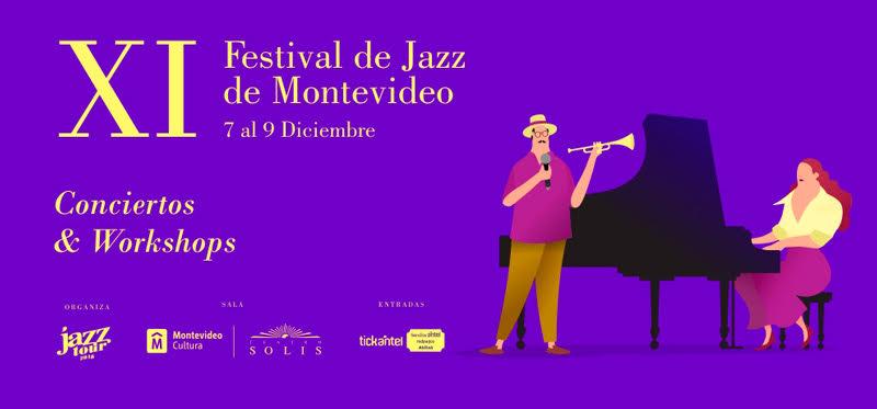 jazz montevideo