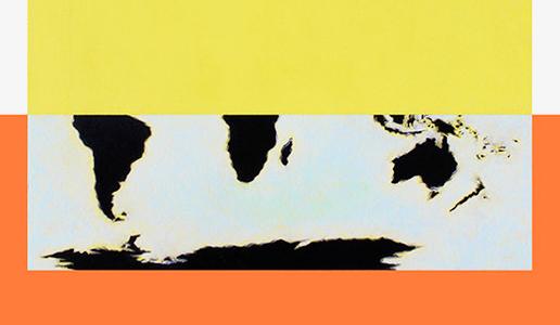 Yamandú Canosa ha sido seleccionado para representar a Uruguay en la Bienal de Venecia 2019 con la exposición: La casa empática.