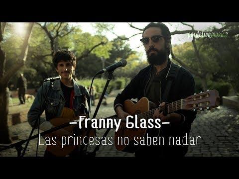Las princesas no saben nadar - Franny Glass