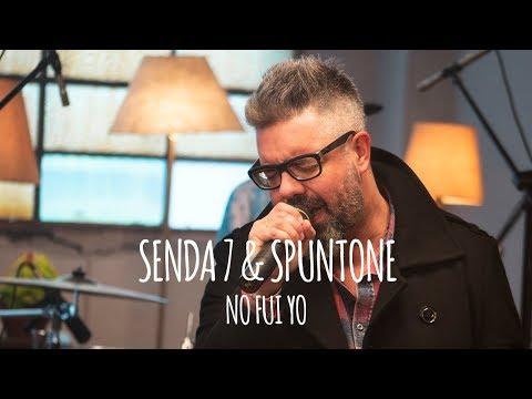 """Senda 7 a interpretar su canción """"No Fui Yo"""" en nuestro living. ft. Alejandro Spuntone"""