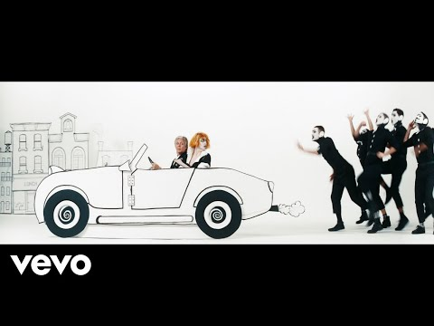 Music video by Paul McCartney performing Who Cares.
