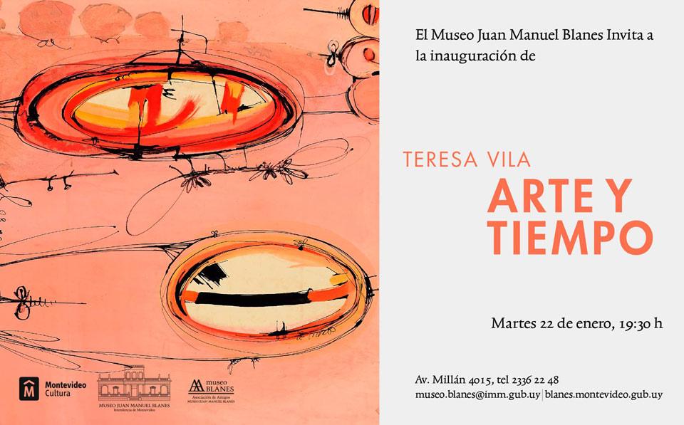 Invitación-Exposición-Teresa-Vila-Arte-y-tiempo