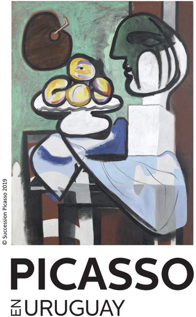 Pablo Picasso en Uruguay