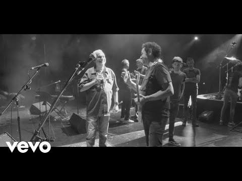 """David Lebón feat. Ricardo Mollo - """"Mundo Agradable"""" (Official Video)"""