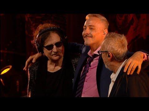 Pedro Aznar, Charly García y David Lebón en vivo en el Teatro Colón para el ciclo Festival Únicos 2019