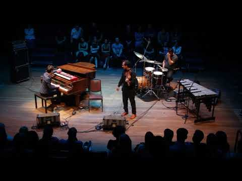 Recuerdos de un Canto - Federico Nathan Project Federico Nathan - Violin ,composición Baptiste Bailly - Piano, Keyboards Josue Villalobos - Drums