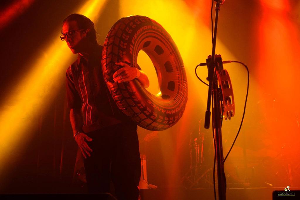 BUENOS MUCHACHOS - Recital Estival - La Trastienda - 14-03-19 - Fotos Claudia Rivero www.cooltivarte.com