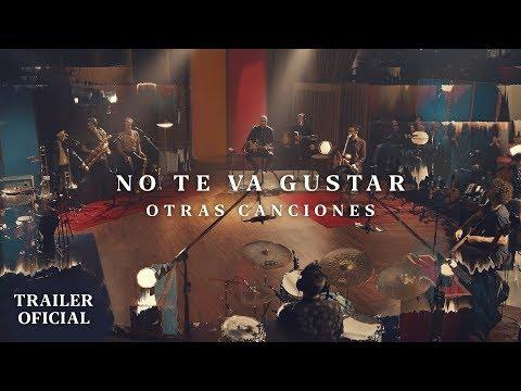 NTVG Otras Canciones