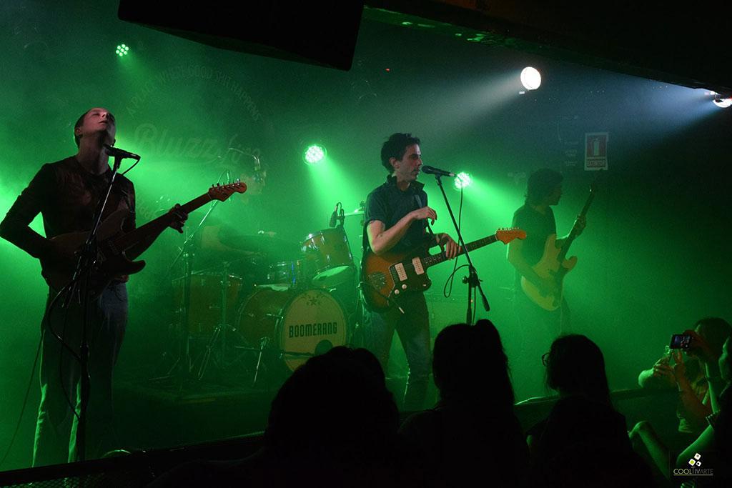Boomerang en Bluzz Live 30-03-19 Fotos Claudia Rivero www cooltivarte com