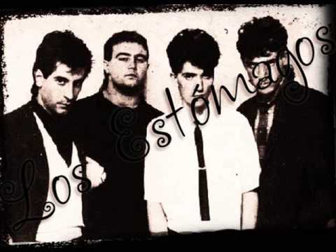 Artista: Los Estómagos Álbum: Tango que me hiciste mal Fecha de lanzamiento: 1985