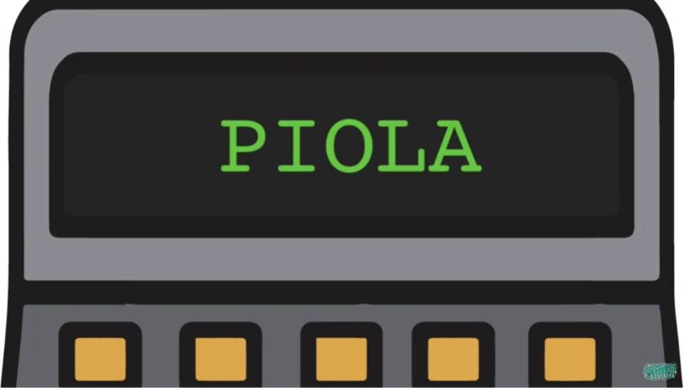 """Santi Mostaffa feat. Kemo The Blaxican - PIOLA (Official Lyric Video) """"Piola"""" es el nuevo sencillo y colaboración con el legendario Kemo The Blaxican de Delinquent Habits. La canción pertenece al album 'Escapismo' (Bizarro / Regalia Records)."""