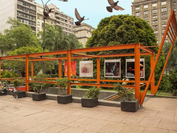 """La Intendencia de Montevideo a través del Departamento de Cultura tiene el agrado de presentar el """"49º Premio Montevideo de Artes Visuales"""". Desde el año 1940, a partir del """"I Salón Municipal"""""""
