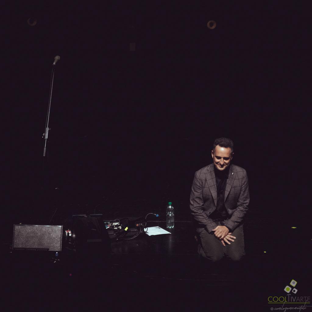 "Jorge Drexler presenta ""Silente"" Mayo 2019 - Auditorio Nacional del Sodre - Foto © Camilo Gómez Montoli www.cooltivarte.com ."