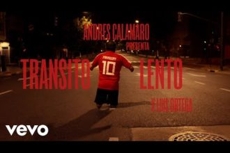 Music video by Andrés Calamaro performing Transito Lento. © 2019 Grabaciones Encontradas S.L / Andrés Calamaro, under exclusive license of Universal Music Group