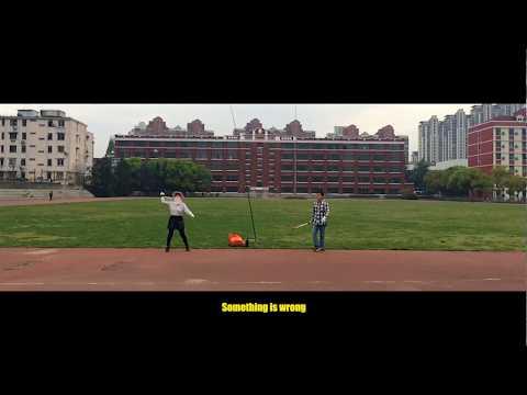 Shanghai Kid forma parte del disco La Espuma de las Horas de Martín Rivero (Bizarro, 2018)