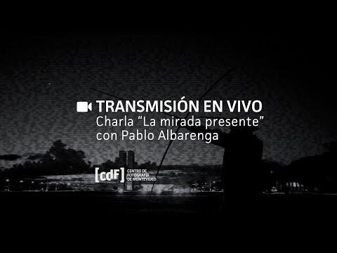 """Charla """"La mirada presente"""", a cargo de Pablo Albarenga, el jueves 30 de mayo de 2019 en la Sede CdF (Av. 18 de Julio 885). La mirada presente. Un viaje a la resistencia indígena en Brasil."""