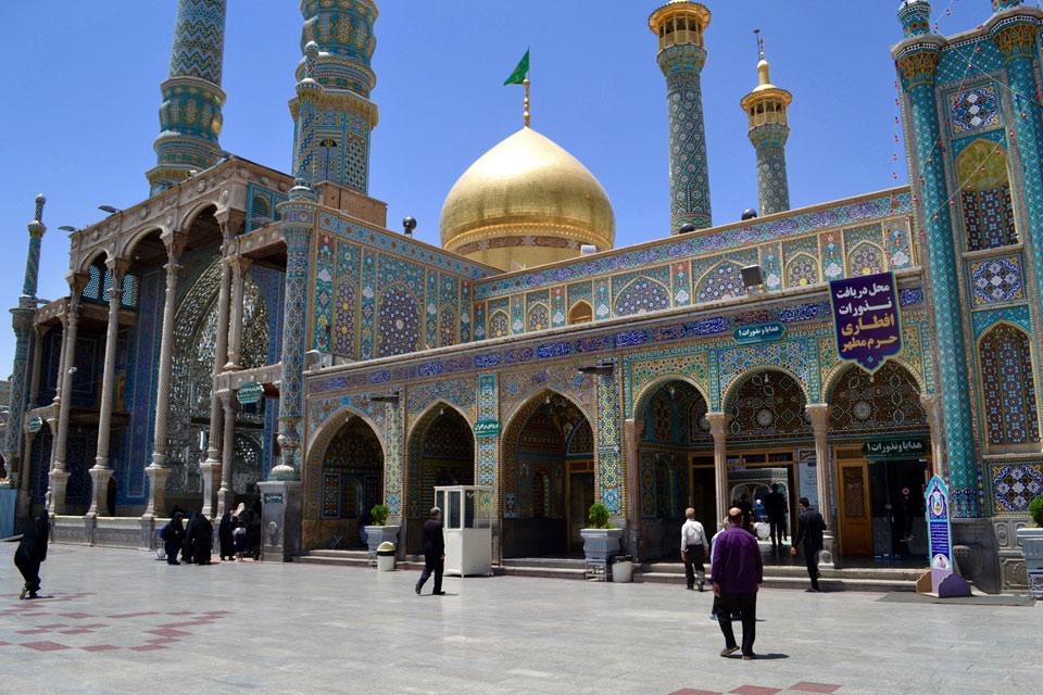 Irán - junio - 2019 - foto - daniel benoit