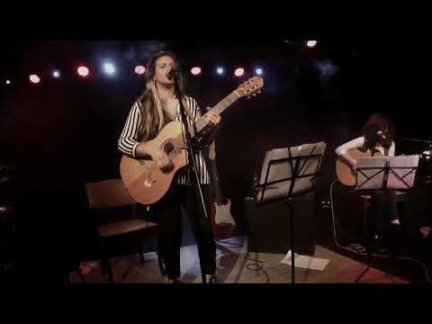Letra y música: Mané Pérez Fernanda Bértola - Mariana Vázquez - Virginia Álvarez. Agadu 2018