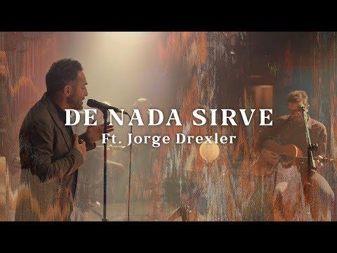No Te Va Gustar - De Nada Sirve ft. Jorge Drexler (acústico 2019) Otras Canciones