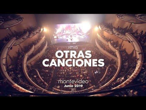 NTVG Otras canciones 25 años El 4 de junio empezó en Montevideo la Gira Otras Canciones 25 años, un espectáculo con el que No Te Va Gustar regresa a la carretera para promocionar su más reciente trabajo discográfico y a la vez celebrar sus 25 años como banda.