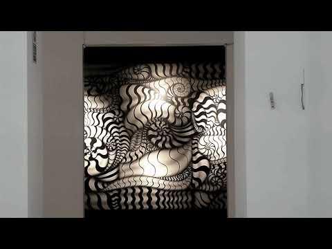 Galería Enlace Arte Contemporáneo, presenta: DIEGO MASI La medida de la Tierra Del 12 de Junio hasta el 27 de julio de 2019 en Av. Camino Real 1123, San Isidro, Lima.