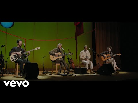 Music video by Caetano Veloso performing Reconvexo. © 2018 Uns Producoes Artisticas Ltda, Under exclusive license to Universal Music International