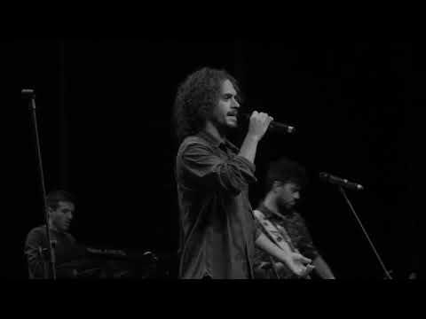 """Homenaje a Gustavo Pena """"El Príncipe"""". Karma Man Kaya en vivo, Teatro Solís 2019 Montevideo Uruguay"""