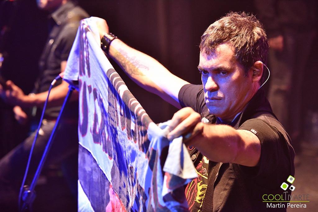 """Attaque 77 """"Triangulo de Fuerza"""" MMBOX 2019 Banda Invitada Subliminal Fotografia Martín Pereira www.cooltivarte.com"""